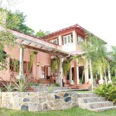 Отель La Villa de Soledad B&B фото 10