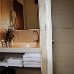 Отель JONICO Рим ванная