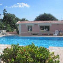 Отель Gioia Garden Италия, Фьюджи - отзывы, цены и фото номеров - забронировать отель Gioia Garden онлайн бассейн