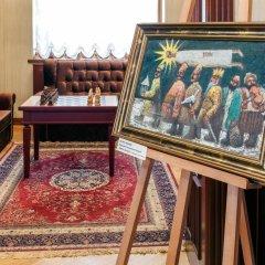Villa Stanislavskyi Hotel Львов развлечения