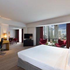 Отель BelAire Bangkok Бангкок комната для гостей фото 4