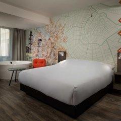 Отель Inntel Centre Амстердам детские мероприятия
