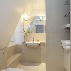 Отель SACO Bloomsbury - Tavistock Place ванная