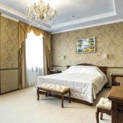 Гостиница Урал Тау 3* Стандартный номер с двуспальной кроватью фото 37