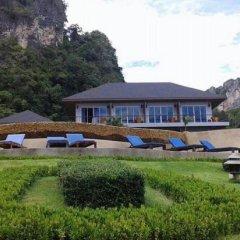 Отель Railay Phutawan Resort фото 19