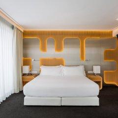 Отель Room Mate Óscar комната для гостей фото 7