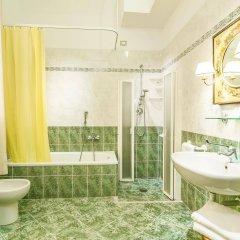 Отель Argentina Италия, Флоренция - - забронировать отель Argentina, цены и фото номеров ванная