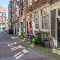 Апартаменты Nieuwmarkt Waag apartments фото 2