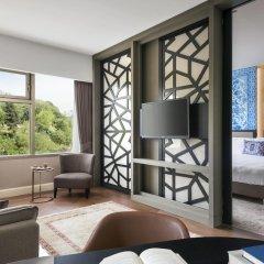 Отель The Ritz Carlton комната для гостей фото 3