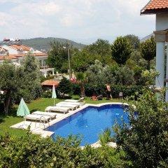 Pegasus Hotel & Villa Турция, Олудениз - отзывы, цены и фото номеров - забронировать отель Pegasus Hotel & Villa онлайн бассейн