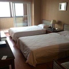 Отель North Star Yayuncun Hotel Китай, Пекин - отзывы, цены и фото номеров - забронировать отель North Star Yayuncun Hotel онлайн комната для гостей фото 5