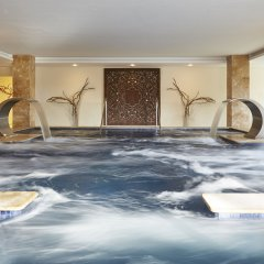 Отель Insotel Fenicia Prestige Suites & Spa бассейн фото 2