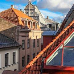 Отель Sherlock Art Hotel Латвия, Рига - отзывы, цены и фото номеров - забронировать отель Sherlock Art Hotel онлайн фото 2