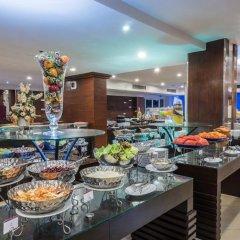 Отель D Varee Jomtien Beach Таиланд, Паттайя - 5 отзывов об отеле, цены и фото номеров - забронировать отель D Varee Jomtien Beach онлайн питание фото 3