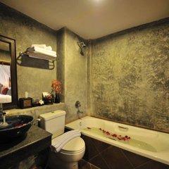 Отель Siralanna Phuket спа