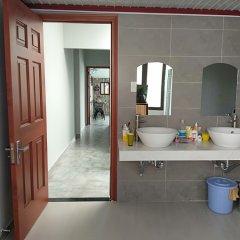 Отель Dalat Che House Далат ванная