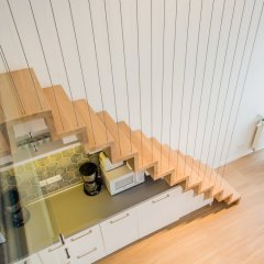 Апартаменты Mojito Apartments - Botanica питание