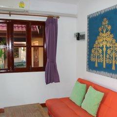 Отель Happy Elephant Resort комната для гостей