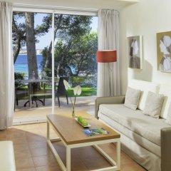 Отель H10 Punta Negra комната для гостей фото 10