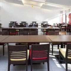 Отель DJH City-Hostel Köln-Riehl Германия, Кёльн - отзывы, цены и фото номеров - забронировать отель DJH City-Hostel Köln-Riehl онлайн питание фото 2