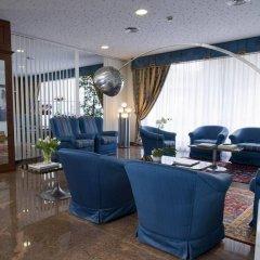 Hotel President интерьер отеля