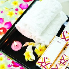 Cherish Hotel ванная