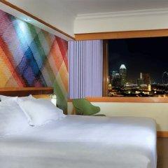 Отель Furama City Centre комната для гостей фото 2