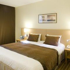 Mercure Paris Roissy Charles de Gaulle Hotel комната для гостей фото 4