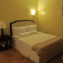 Отель Marco Vincent Dive Resort комната для гостей