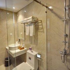 Boss Hotel Nha Trang Нячанг ванная