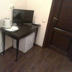 Гостиница Мегаполис удобства в номере