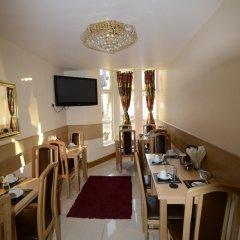 Britannia Inn Hotel Лондон гостиничный бар