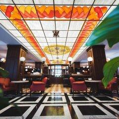 Поляна 1389 Отель и СПА гостиничный бар