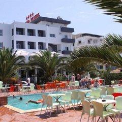 Отель Grand Saranda Албания, Саранда - отзывы, цены и фото номеров - забронировать отель Grand Saranda онлайн с домашними животными