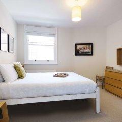 Отель Bright Queen Alexandra Apartment - MPN Великобритания, Лондон - отзывы, цены и фото номеров - забронировать отель Bright Queen Alexandra Apartment - MPN онлайн комната для гостей