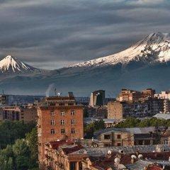Отель Getar Армения, Ереван - отзывы, цены и фото номеров - забронировать отель Getar онлайн