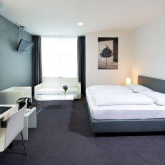 Select Hotel Berlin Gendarmenmarkt комната для гостей фото 4