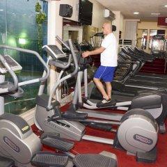 Rojina Hotel фитнесс-зал фото 2