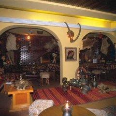 Atan Park Hotel гостиничный бар