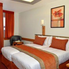 Отель Opera Cadet комната для гостей фото 5