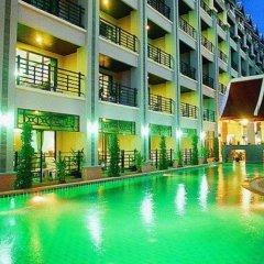 Отель Amata Patong фото 14