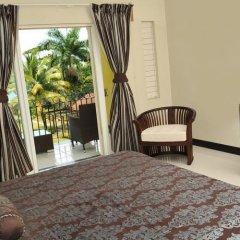 Отель Syrynity Palace Ямайка, Монтего-Бей - отзывы, цены и фото номеров - забронировать отель Syrynity Palace онлайн удобства в номере