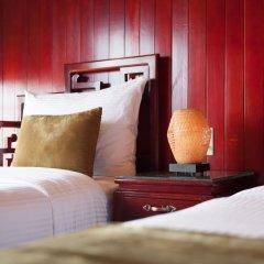 Отель Halong Royal Palace Cruise комната для гостей фото 4