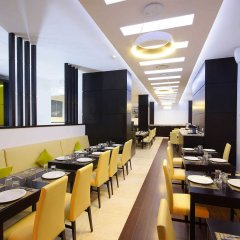 Hani Hotel питание