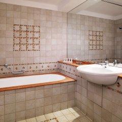 Отель Le Meridien NFis ванная