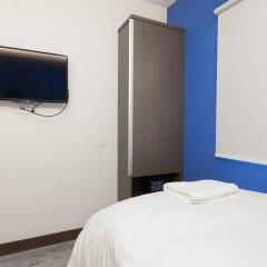 Отель Zen Rooms Jalan Cheras Kuala Lumpur Малайзия, Куала-Лумпур - отзывы, цены и фото номеров - забронировать отель Zen Rooms Jalan Cheras Kuala Lumpur онлайн удобства в номере