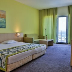 Park hotel Golden Beach комната для гостей