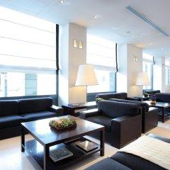 Отель Starhotels Excelsior Италия, Болонья - 3 отзыва об отеле, цены и фото номеров - забронировать отель Starhotels Excelsior онлайн интерьер отеля
