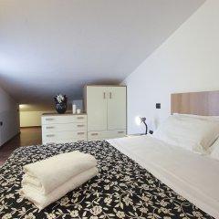 Отель Residence A-More Италия, Римини - отзывы, цены и фото номеров - забронировать отель Residence A-More онлайн комната для гостей фото 2