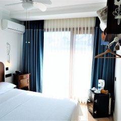 Foca 1887 Otel Турция, Фоча - отзывы, цены и фото номеров - забронировать отель Foca 1887 Otel онлайн комната для гостей фото 5